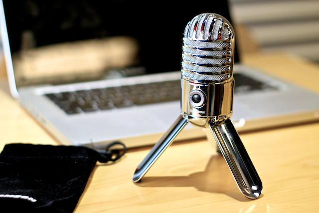 Samson Meteor Mic Review : samson meteor mic steals the show with charm and zing review cult of mac ~ Russianpoet.info Haus und Dekorationen