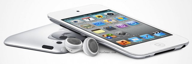 whiteipodtouch