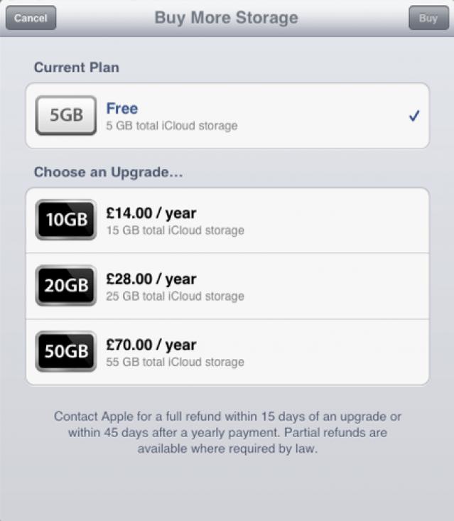 iCloud-pricing-UK
