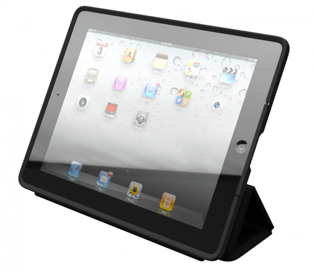 Speck CandyShell Wrap for iPad 2 1