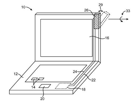 Apple-MacBook-antenna-patent