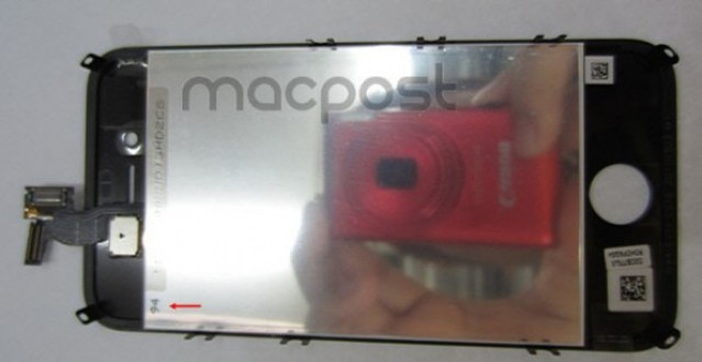 iPhone-4s-lcd-display-n94-back