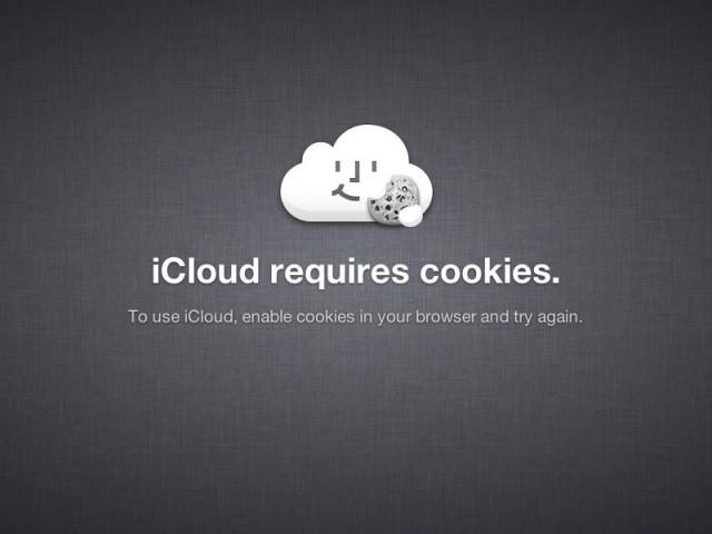 iCloud-requires-cookies