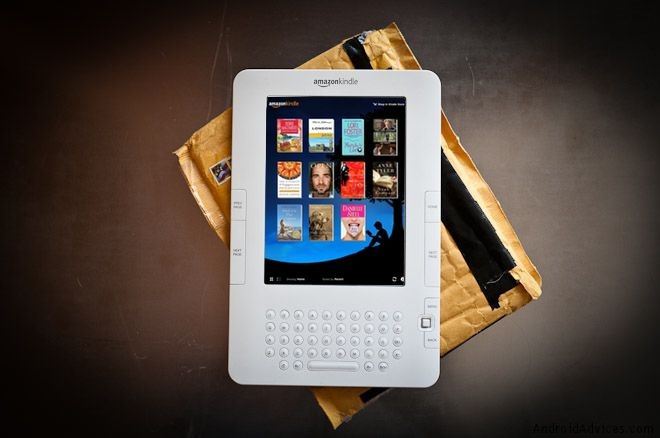 Pack Of Ipad Wod September 2011: Why Amazon's Tablet Is The Only IPad Competitor