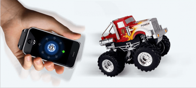 AppSpeed-monster-truck-iOS