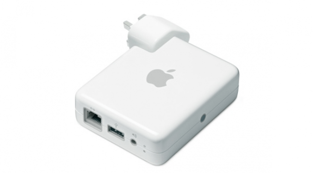 AirPort-Express-base-station