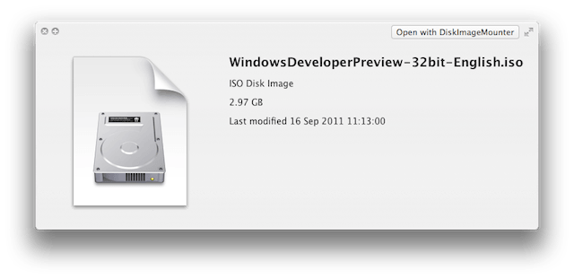 Install Windows 8 in a Virtual Machine on Your Mac in Just 4