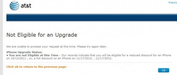 Bank On It At T Iphone Upgrade Discounts Mean The Next Iphone Is Coming October 13th 14th Cult Of Mac