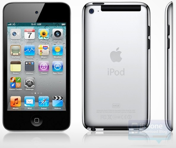 Why Would Apple Do A 3G iPod Touch When They Can Do A