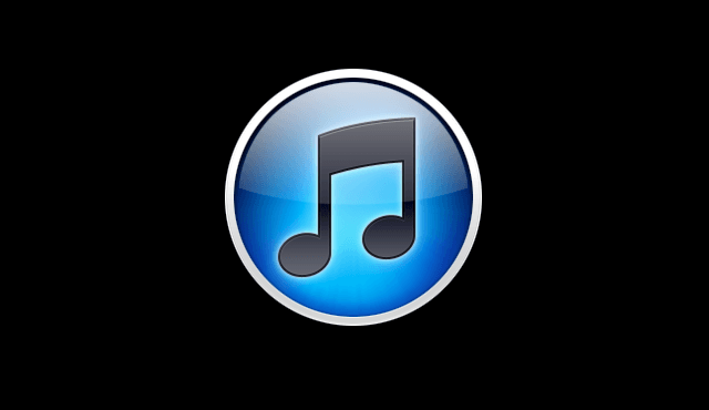 iTunes downloads have fallen on hard times. Except for the App Store, of course. Photo: Apple