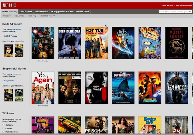 netflix adds a new restriction  limits customers to one
