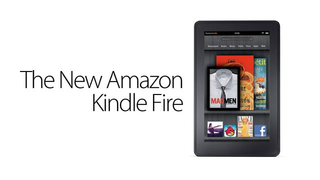 Why The Kindle Fire Is The First Real Alternative To iPad