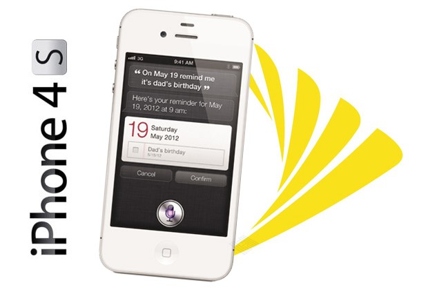 Sprint Will Be Able To The Upcoming 4g Iphone Report