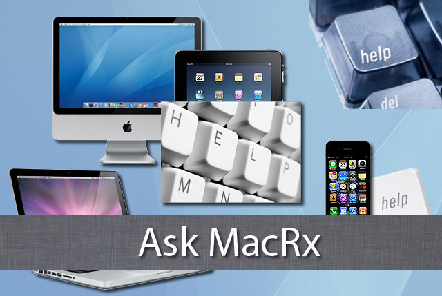 My Mac is Stalling with Finder Error Code 36 [Ask MacRx] | Cult of Mac