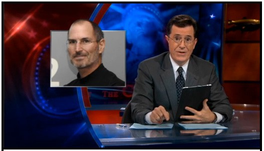 Colbert-Jobs