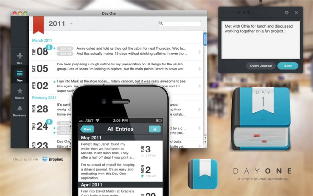 Top 10 Productivity Apps for the Mac, 2018 Edition