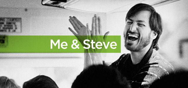 Me&SteveHeader