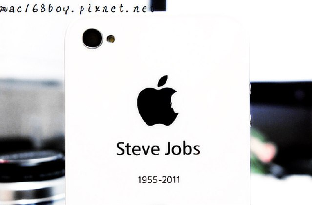 Steve-Jobs-tribute-iPhone-4