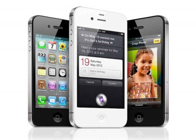 Swedish Carrier Says The Iphone 5 Won T Be Able To Compete Without Lte