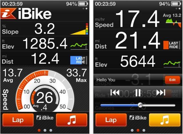 ibike-coach-app