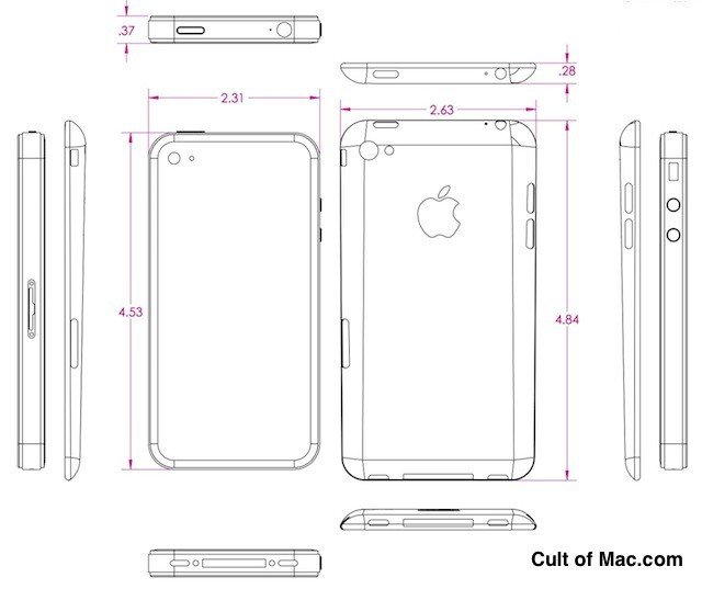 watch c3c12 6981d Case Company Is Making 50,000 Cases For Mystery Apple Device | Cult ...