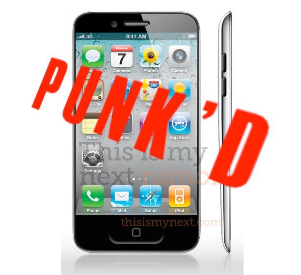 iphone5punkd
