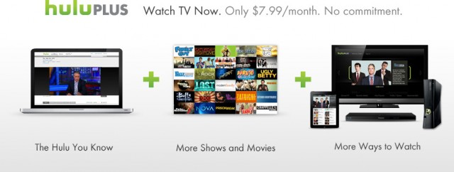 Hulu Plus Apple TV App Is Ready for Prime Time, But Apple Won't Pull