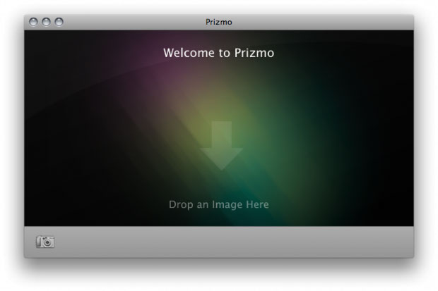 Prizmo Drag and Drop