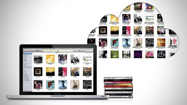 iTunes Match expands its reach across Europe.