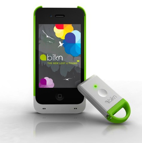 Tracking Device For Car >> Track All Of Your Most Precious Belongings Through GPS With BiKN Case For iPhone! | Cult of Mac