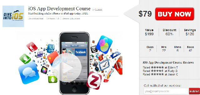 app course
