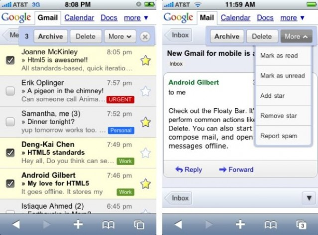 Gmail-on-iPhone