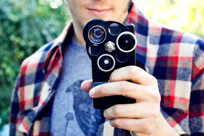 iPhone lens dial11