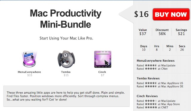 productivitybundle
