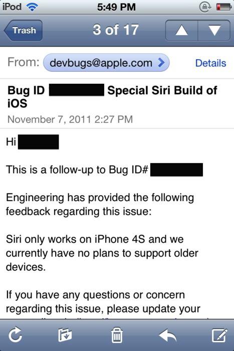 Apple-email-on-Siri