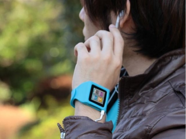 iPod-nano-wristwatch