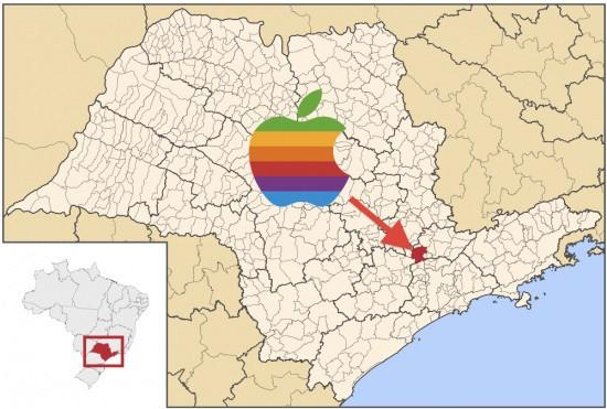 Foxconn-Brazil
