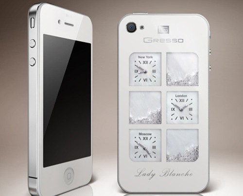 Gresso-iphone4-lady-blanche