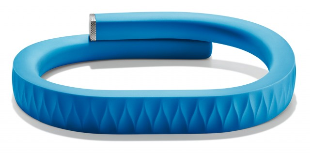 How does a wearables company survive being Sherlocked? Jawbone has some ideas.