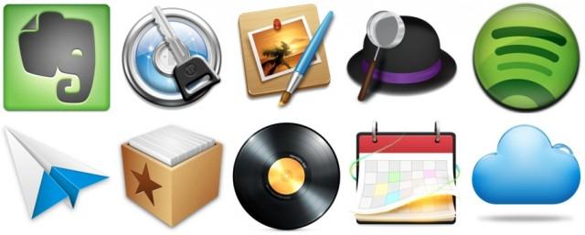 best mac apps 2011