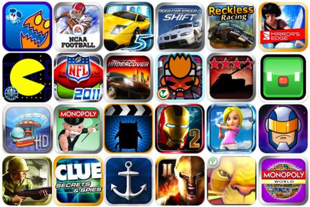 iOS-Games