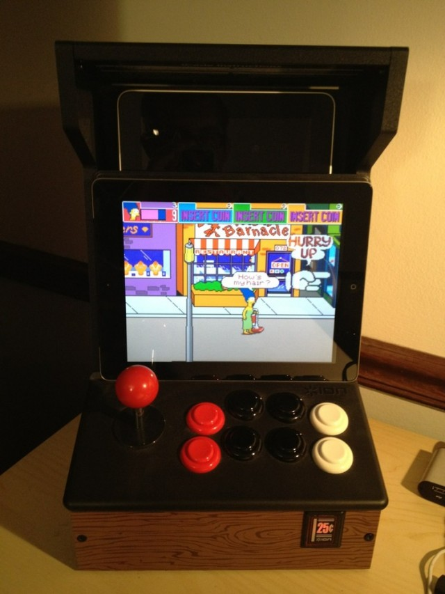 iMAME Retro Arcade Emulator Appears In The App Store, Get It While