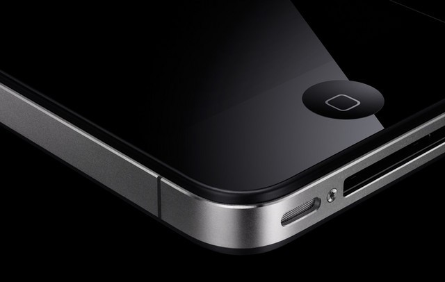 The iPhone 5 probably won't look like this... or arrive in June.