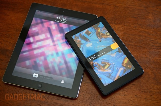 Ooh, Sick Burn! Kindle Fire Is The 'Netbook of Tablets ...