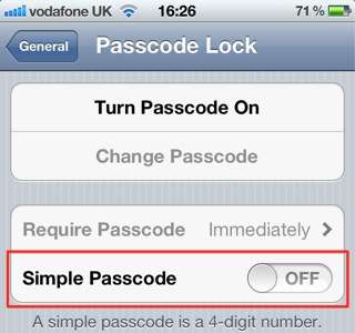 simple-passcode-iphone