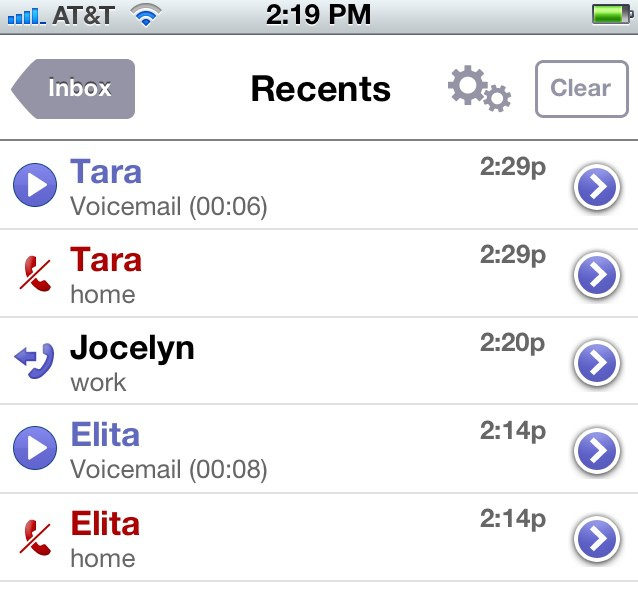 visual voicemail iphone apple iphone visual voicemail apple free engine image 13250