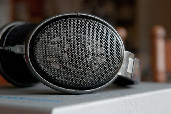 Sennheiser HD 650 Headphones Sound Exceptional, But They May