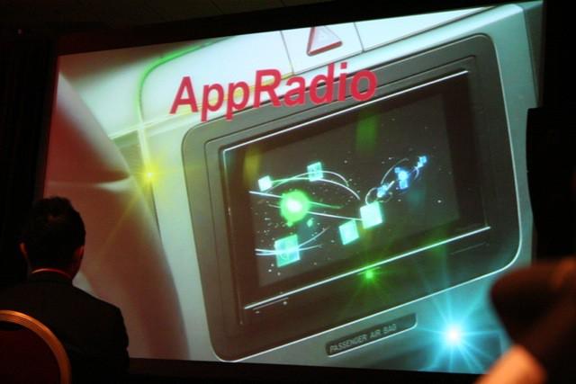 AppRadio2