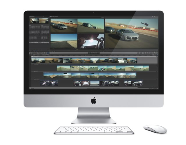 Apple has some huge improvements for Final Cut Pro X in store for this year.