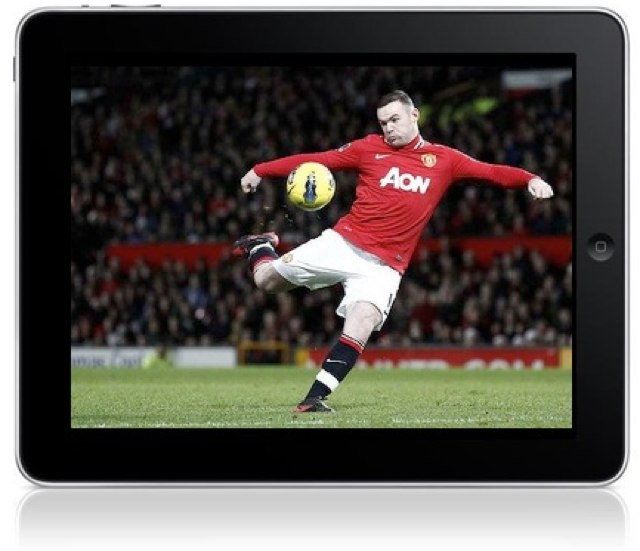 Premier-League-on-iPad